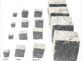 Granit küp taş Burada