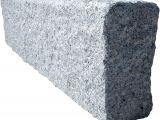 Doğal kırım Granit Bordür