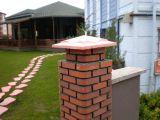 beton şapka kolon şapkası