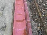 beton oluk taşı