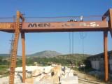 Satılık Mermer Fabrikası Makineleri