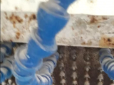 Mermer Taraklama Makinesi