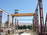 Satılık Köprü Vinç 15 tonluk