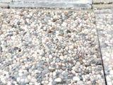 dere çakıllı wash beton
