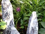 Green Angel Monolith Sütun