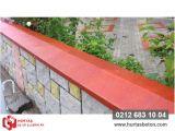 Harpuşta Fiyatları / Küpeşte Fiyatları / Beton Harpuşta Fiyatları / Beton Küpeşte Fiyatları / Duvar Üstü Taşı